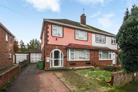3 bedroom semi-detached house for sale - Barn Close, ASHFORD, Surrey
