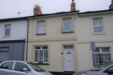 4 bedroom terraced house - Salop Street, Penarth