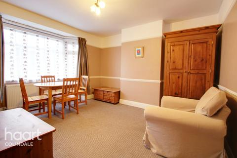 1 bedroom maisonette for sale - Reeves Avenue, NW9