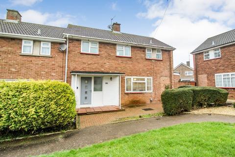3 bedroom end of terrace house for sale - Downside, Bedford