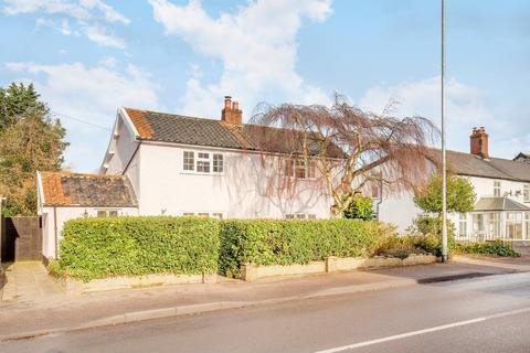 3 bedroom detached house for sale - Chapel Street, Shipdham