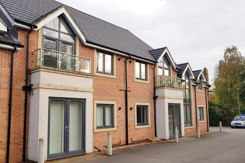 1 bedroom flat for sale - Newport, Lincoln, LN1