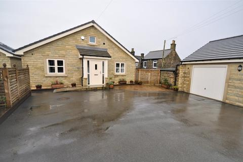 3 bedroom detached bungalow for sale - Horsley Croft, Stocksbridge