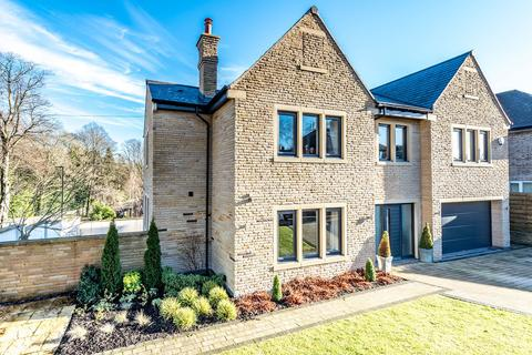 5 bedroom detached house - Stumperlowe Crescent Road, Ranmoor