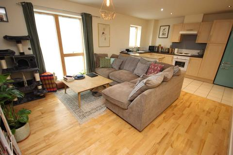 2 bedroom apartment - Garden House, William Fairburn Way