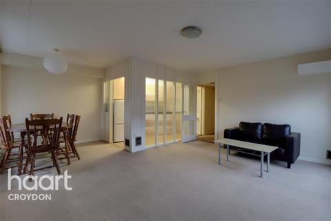 2 bedroom flat to rent - Maresfield, CR0