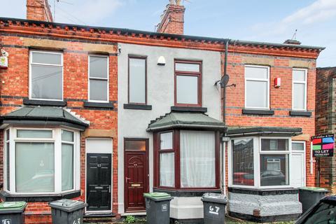 2 bedroom terraced house to rent - Windsor Street, Beeston