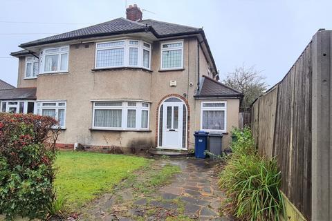 3 bedroom semi-detached house for sale - Haslemere Avenue, EAST BARNET, EN4