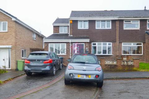 4 bedroom semi-detached house for sale - Acacia Crescent, Killamarsh, Sheffield, S21