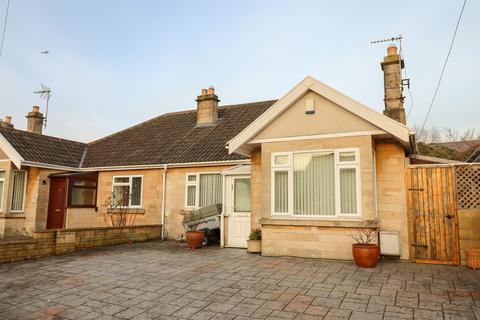 2 bedroom semi-detached bungalow for sale - The Hollow, Bath