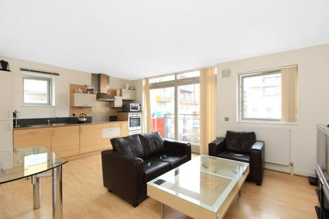2 bedroom apartment to rent - Holly Court, Greenwich Millennium Village, Greenwich, SE10