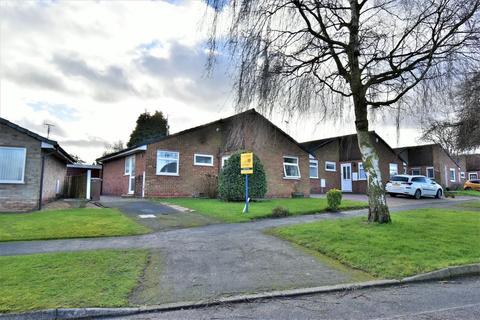 2 bedroom detached bungalow for sale - Blacksmiths Lane, Newton Solney