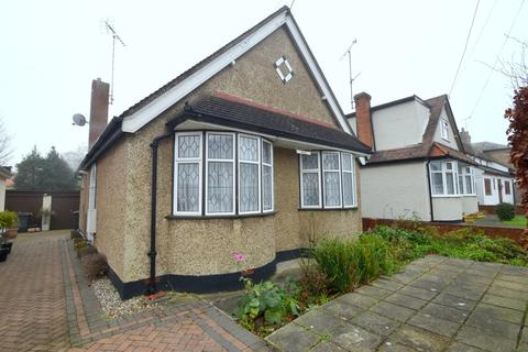 3 bedroom detached bungalow for sale - Seventh Avenue, Chelmsford, CM1 4EE