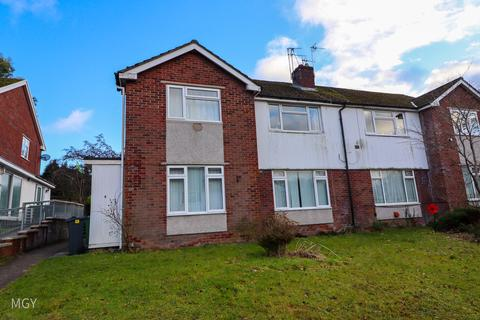 2 bedroom ground floor maisonette for sale - Manitoba Close, Lakeside, Cardiff