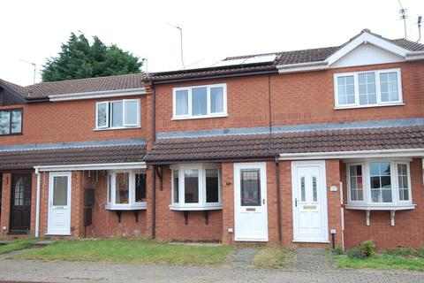 2 bedroom terraced house to rent - Mallard Drive, Caistor