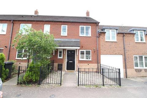 2 bedroom terraced house to rent - Whitebeam Way, Nuneaton, Warwickshire
