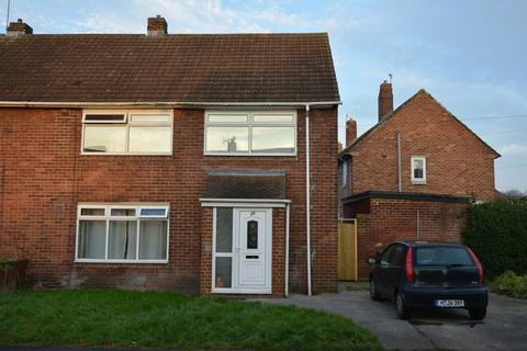 1 bedroom semi-detached house to rent - Newton Drive, Durham