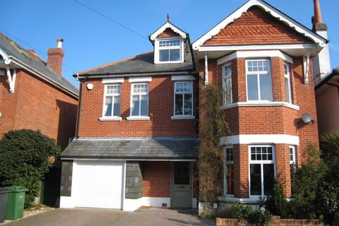 5 bedroom detached house for sale - Wellington Road, Lower Parkstone, Poole, Dorset, BH14