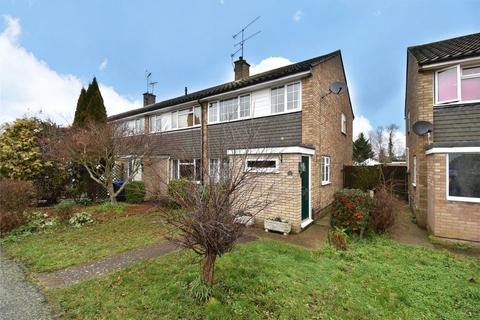 3 bedroom end of terrace house for sale - Hag Hill Rise, Taplow, Maidenhead, Berkshire, SL6