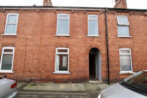 3 bedroom terraced house for sale - Hood Street, Lincoln