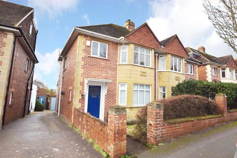 3 bedroom semi-detached house to rent - Exeter