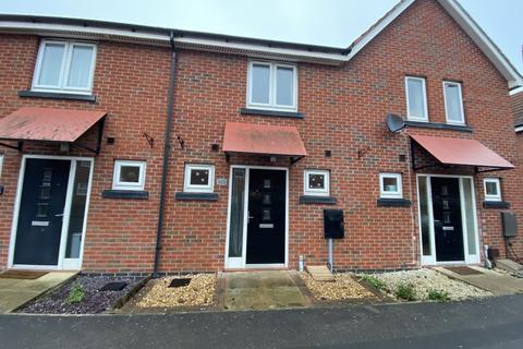 2 bedroom terraced house to rent - Goldstraw Lane, Fernwood