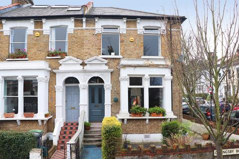 4 bedroom end of terrace house for sale - Coningsby Road, Stroud Green , Finsbury Park