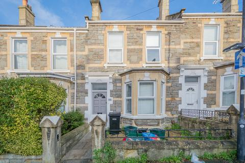 5 bedroom terraced house to rent - Stanley Road West, Bath