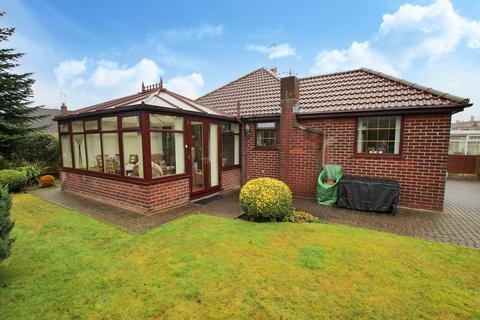 2 bedroom semi-detached bungalow for sale - Ladyhouse Close, Milnrow