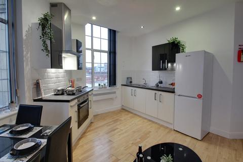 4 bedroom apartment to rent - Conduit Street, Leicester