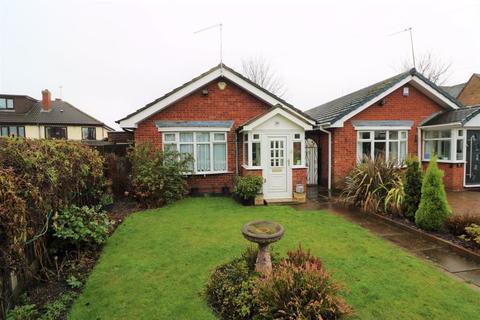 2 bedroom bungalow for sale - Lea Avenue, Wednesbury