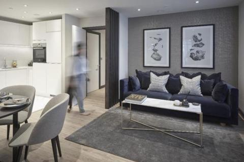 1 bedroom apartment for sale - Beautiful Brussels St Apartment