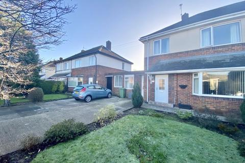 3 bedroom semi-detached house for sale - Darlington Lane, Stockton-On-Tees, TS19 0NF