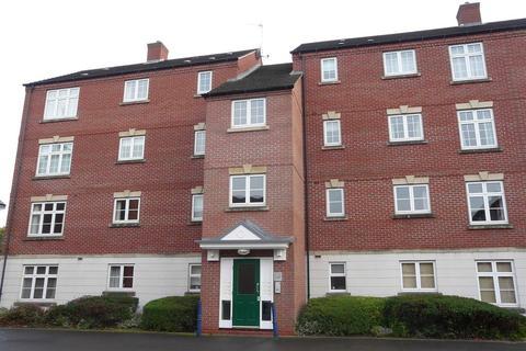 2 bedroom flat to rent - Corve Dale Walk, West Bridgford, Nottingham NG2