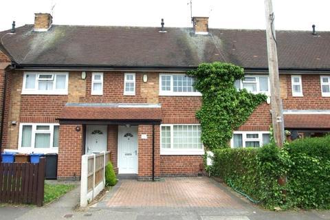 2 bedroom terraced house to rent - Selkirk Street, Derby