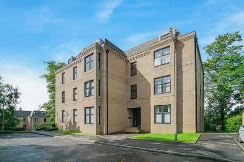 2 bedroom flat - Cleveden Drive, Glasgow West End