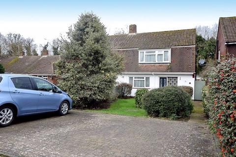 3 bedroom semi-detached house for sale - Bannister Road, Penenden Heath, Maidstone Me14
