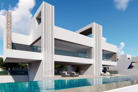 5 bedroom villa - Ciudad quesada, Alicante