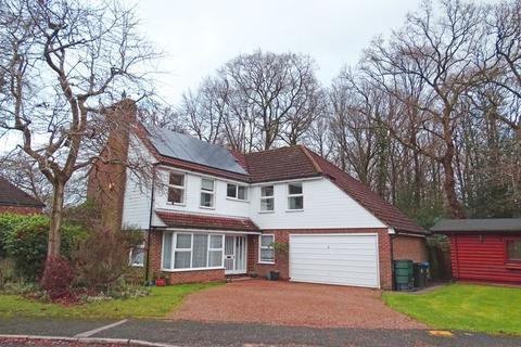 5 bedroom house for sale - Heatherside Gardens, Farnham Common, Buckinghamshire