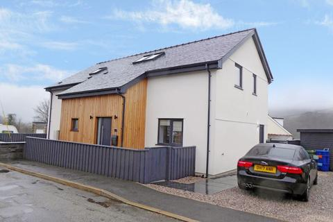 4 bedroom detached house for sale - Waunfawr