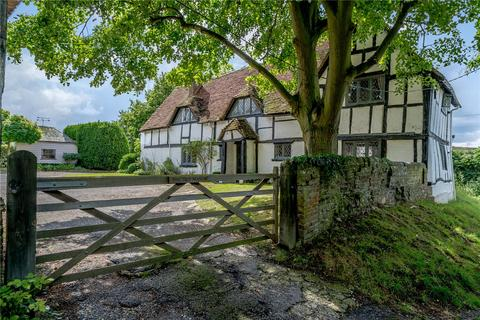 6 bedroom detached house for sale - Church Lane, Marsworth, Tring, HP23