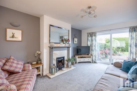 3 bedroom semi-detached house for sale - Rectory Close, Croston, PR26 9SH