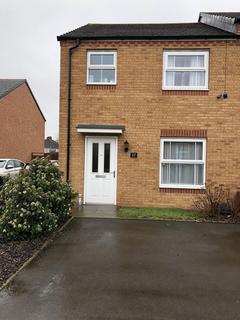 4 bedroom semi-detached house to rent - Elm Walk, ,