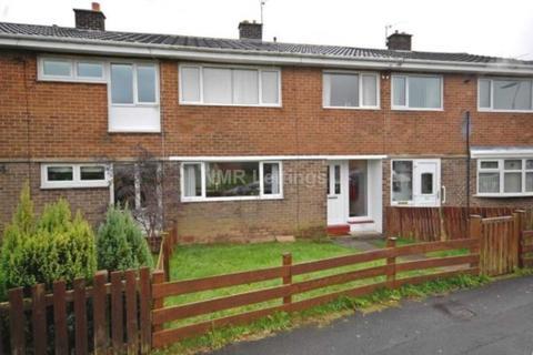 3 bedroom terraced house - Farnham Road, Newton Hall