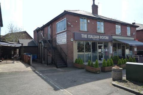 Property to rent - TO LET - 1st Floor Offices 567 Bury Road, Bamford, Rochdale