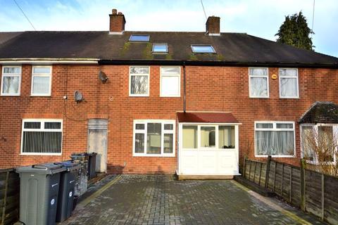 3 bedroom townhouse - Trittiford Road, Billesley, Birmingham, B13