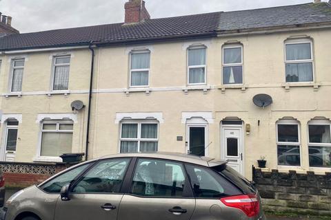 3 bedroom terraced house for sale - Summers Street, Rodbourne, Swindon