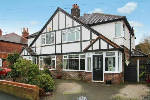 3 bedroom semi-detached house for sale - St Leonard's Drive, Timperley