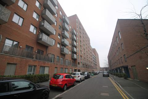 2 bedroom flat for sale - Pioneer Court 50 Hammersley Road, London, E16
