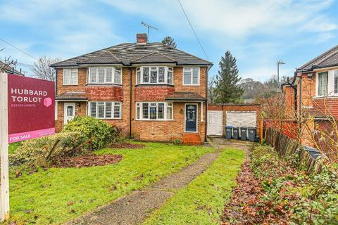 3 bedroom semi-detached house for sale - The Ruffetts, South Croydon, Surrey, CR2 7LT